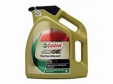 castrol edge turbo diesel 5w40 5l germania ulei motor