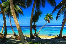 tropical beach hopping in samoa x days in y