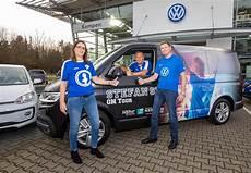 Autohaus Kempen Meckenheim - entspannt unterwegs arbeiten im neuen tourbus