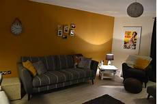 living room farrow and ball india yellow paint belt clock attack of the 50ft poster