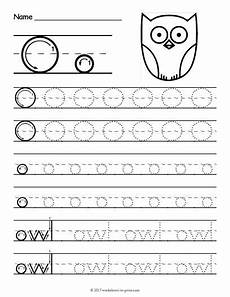 letter o tracing worksheets preschool 23921 give your a start with handwriting with this and free printable tracing worksheet