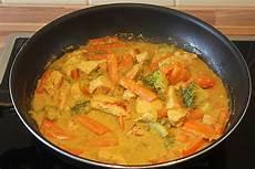 Curry Mit Kokosmilch - chicken kokos curry acigrand chefkoch de