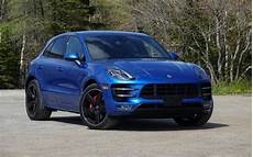 2018 Porsche Macan Gts Specifications The Car Guide