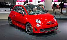 2013 Fiat 500c Abarth Photos And Info News Car And Driver