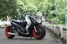 Mio Soul Babylook Simple by Fresh Motor Modification Mio Soul Modif Rot