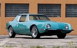 American Car Collector