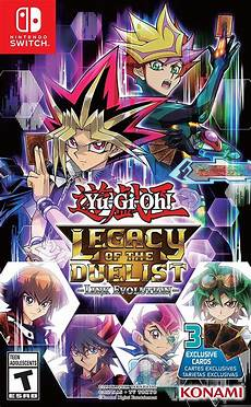 yu gi oh legacy of the duelist link evolution pre order