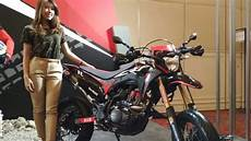 Modifikasi Crf150l Adventure by Spesifikasi Lengkap All New Honda Crf150l Motor On