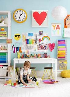 13 decor ideas to spark kids creativity parents