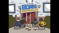 of boris slav gameplay episode 1