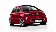 Adac Erweitert Elektroauto Leasing Um Renault Zoe