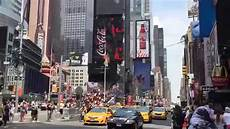 new york city times square june 2015