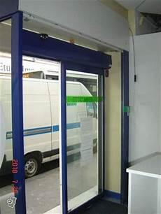 Porte Automatique Vitree Magasin 224 900 38000