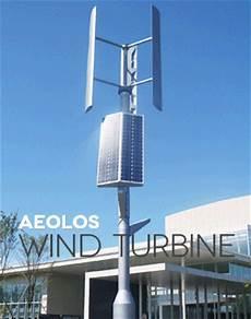 aeolos v 600w dach windkraftanlagen vertikale windr 228 der