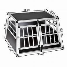 gabbia per cani per auto box gabbia auto trasportino animali alluminio cani
