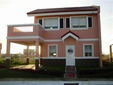carport pavia drina model house of camella home series iloilo by camella