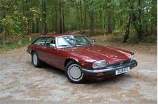 Jaguar Xjs Lynx Eventer