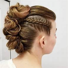 How To Do An Updo For Prom