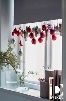 décoratif fenêtre decoration de noel pour rebord de fenetre