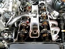 Kia Sportage Motor - kia sportage engine turning ove with valve cover