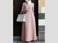 SHUKR USA   Ambarin Abaya   Muslim women fashion, Abaya