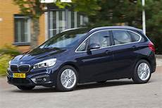 bmw 218i active tourer high executive 2014 autoweek nl