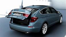Bmw 5 Gran Turismo - officially new bmw 5 gran turismo 2010 hd