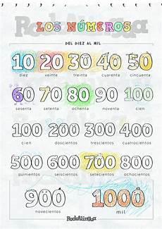 numbers 10 1000 rockalingua