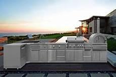 sorts of modular kitchens thor kitchen debuts new 8 modular outdoor kitchen