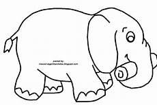 Kumpulan Sketsa Gambar Gajah Aliransket