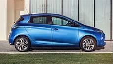 Renault Elektroauto Zoe In Deutschland Bei 23 7