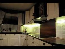 led beleuchtung k 252 che kitchen lighting led