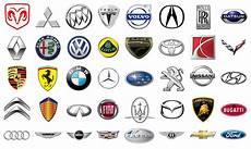 Automaker Logo by World Car Brands Car Symbols And Emblems