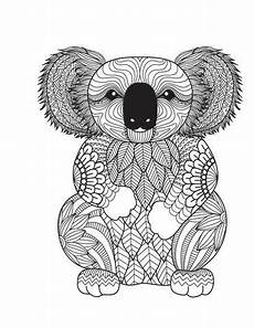 amazing animals for adults who color live your life in color series kleurplaten pinterest