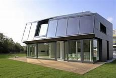 das haus der zukunft gebaute zukunft detail magazin f 252 r architektur baudetail
