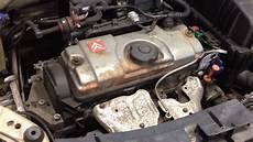 citroen c3 02 06 1 4l 8v petrol engine tu3jp kfv