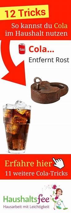 12 m 246 glichkeiten cola im haushalt zu nutzen mit bildern