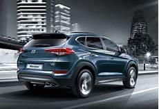 2018 Hyundai Tucson Release Date Price Design Specs