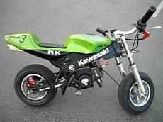 my pocket bike voll tuning