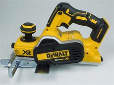new dewalt cordless planer dcp580b 20 volt max lithium ion 3 1 4 in tool only ebay