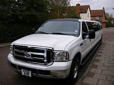 ford limousine ford excursion limousine hire with excursion limo hire