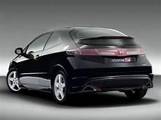 Honda Civic Type S 2008 2009 2010 2011 Autoevolution