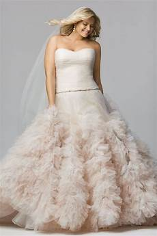 our guide to plus size wedding dresses there s more choice than ever