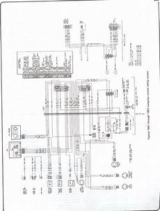 87 chevy 350 4x4 fuel wiring diagram awesome trucks gmctrucks in 2020 gmc trucks 87 chevy truck