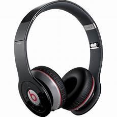 beats by dr dre wireless bluetooth on ear 900 00009 01 b h