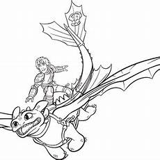 ausmalbilder dragons astrid und sturmpfeil kinder