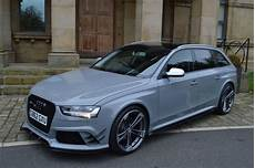 audi a4 b8 avant to rs4 kit audi a4 and audi rs4