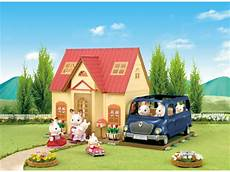 sylvanian families bluebell cottage catalogue sylvanian families