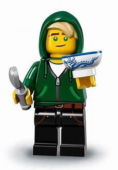 Lego Ninjago Malvorlagen Lloyd X1 Lego Ninjago Cmf Lloyd Garmadon Lego