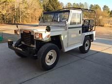 Diesel Lightweight Classic Land